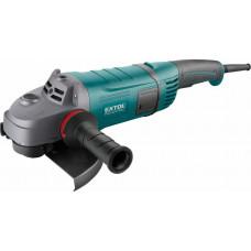 Extol Industrial 8792060 bruska úhlová, otočná rukojeť, 230mm, 2600W