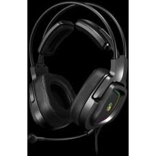 A4-tech A4tech Bloody G575 herní sluchátka s mikrofonem, 7.1 Virtual, RGB podsvícení, USB