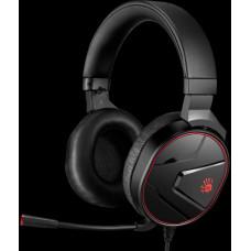A4-tech A4tech Bloody G600i herní sluchátka s mikrofonem,7.1, 4 pin, USB, černá