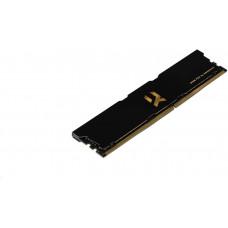 GoodRAM DIMM DDR4 16GB 4000MHz CL18 GOODRAM IRDM PRO, black
