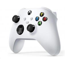 MICROSOFT XSX - Bezdrátový ovladač Xbox Series, bílý