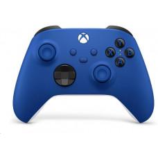 MICROSOFT XSX - Bezdrátový ovladač Xbox Series, modrý