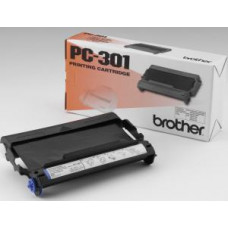 BROTHER PC-301(kazeta s fólií pro FAX 920/930,235str.)