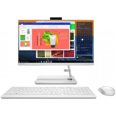 Lenovo IdeaCentre AIO 3  24ADA6   AMD Athlon Silver 3050U/8GB/SSD 256GB/23,8
