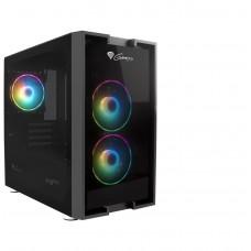 X-DIABLO IDEAL (i3-10105F/16GB/SSD 1TB NVME/GTX1650 4GB/W11/RGB)