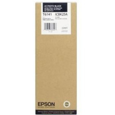 EPSON T614 220ml 4C Photo Black