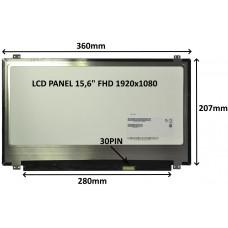 SIL LCD PANEL 15,6