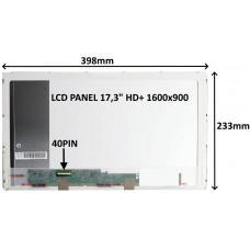 SIL LCD PANEL 17,3