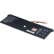 T6 POWER Baterie T6 power Acer Aspire 3 A314-31, A315-31, Aspire 1 A114-31, 4810mAh, 37Wh, 2cell