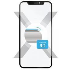FIXED 3D sklo FIXED iPhone 12 mini, plné lepení