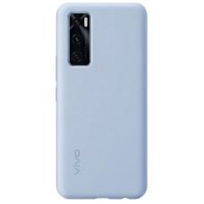 VIVO silicone cover Y70 blue