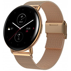 AMAZFIT Zepp E (round) Champagne Gold Special Edition