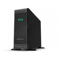 HP  PL ML350G10 3206R (1.9G/8C/11M/2133) 1x16G S100i 4-12LFF 1x500W T4U NBD333 P21786-421 RENEW