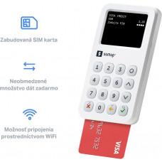 SUMUP 3G platební terminál SK