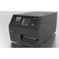 Honeywell PX6i, 12 dots/mm (300 dpi), disp. (colour), RTC, multi-IF (Ethernet)