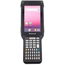 HONEYWELL EDA61K - ALNUM, WLAN, 3G/32G, EX20 Extended range, No CAM, Android GMS, DCP preloaded