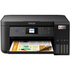 Epson tiskárna ink EcoTank L4260, 3v1, A4, 1440x5760dpi, 33ppm, USB, Wi-Fi