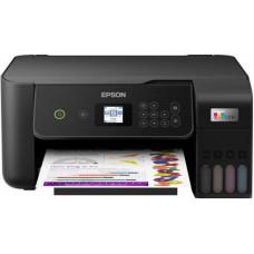 Epson tiskárna ink EcoTank L3260, 3v1, A4, 1440x5760dpi, 33ppm, USB, Wi-Fi