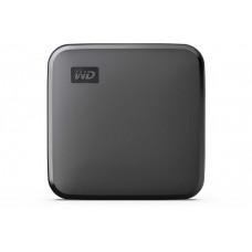 WD Ext. SSD WD Elements SE SSD 1TB