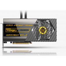 SAPPHIRE TECHNOLOGY LTD Sapphire TOXIC RX 6900 XT Gaming Extreme Edition 16GB (256) OC
