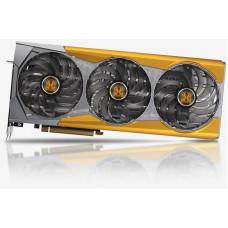 SAPPHIRE TECHNOLOGY LTD Sapphire TOXIC RX 6900 XT Gaming Air Cooled 16GB (256) OC