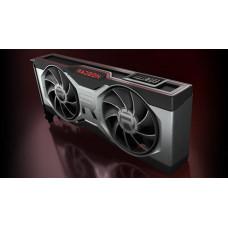 HP AMD Radeon RX 6700XT 12GB GDDR6 GFX