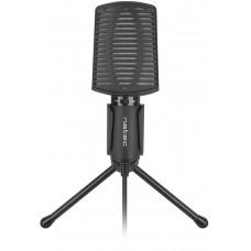 NATEC mikrofon ASP, Mini Jack