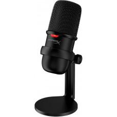 HYPERX Solocast samostatný mikrofon