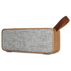 Energy Sistem ENERGY Speaker Eco Beech Wood, Přesnosný repráček vyrobený z ekologicky šetrných