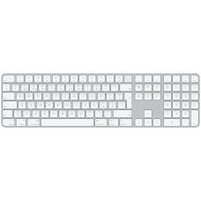 APPLE Magic Keyboard Numeric Touch ID - Slovak