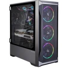 Zalman case miditower Z8 MS, bez zdroje, ATX, 3x 120mm ARGB ventilátor, 2x USB 3.0, 1x USB 2.0