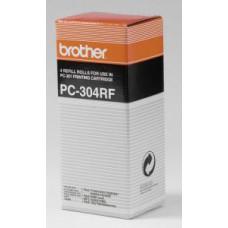 BROTHER PC-304 ( 4 ks fólie pro FAX-920/930, 235 str.)