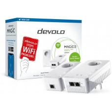 PIONEER devolo Magic 2 WiFi next Starter Kit 2400mbps