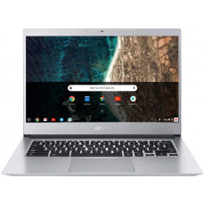 ACER Chromebook 14 (CB514-1H-C84U) N3450 Stříbrná/ šedá