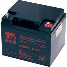 T6 POWER Akumulátor T6 Power HR12160W, 12V, 45Ah, High Rate životnost 10-12 let