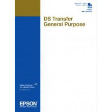 EPSON Víceúčelový transferový papír DS, listy A3