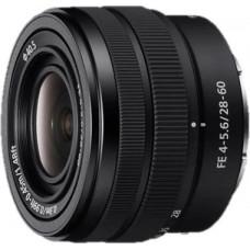 Sony SEL2860 objektiv s bajonetem E, 28–60 mm