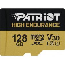 PATRIOT 128GB microSDXC Patriot Hight Endurance V30 U3 až 95MB/s