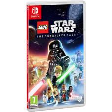 NS - Lego Star Wars: The Skywalker Saga