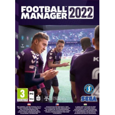 PC - Football Manager 2022