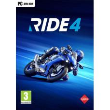 PC - Ride 4