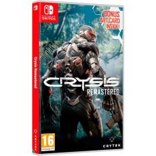 NS - Crysis Remastered