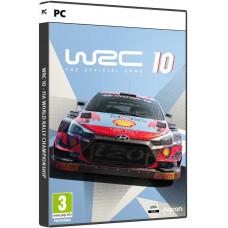 PC - WRC 10