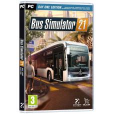 PC - Bus Simulator 21