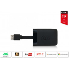 AB COM Homaticx Dongle Q Android TV