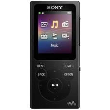 Sony NW-E394L - Digitální hudební přehrávač Walkman 8GB - Black