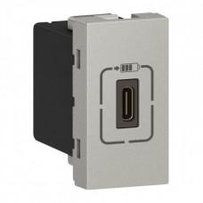 LEGRAND MOSN USB-C NABÍJEČKA 1,5A 1M H