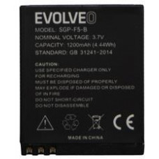 EVOLVEO F5 - Baterie - 1200mAh