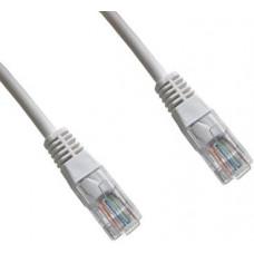 DATACOM Patch cord UTP Cat6    1m      bílý