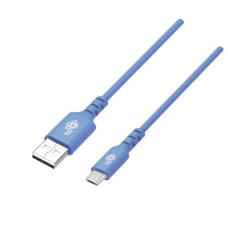 TB TOUCH TB Micro USB cable 1 m blue